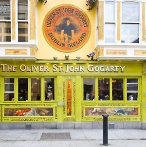 Oliver St. John Gogarty'S Hostel photos Exterior
