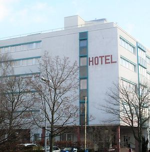 Businesshotel & Appartements Stuttgart-Vaihingen photos Exterior