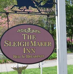 The Sleigh Maker Inn Bed And Breakfast photos Exterior