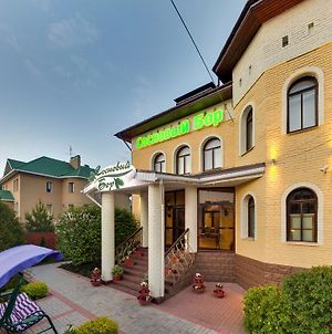 Sosnoviy Bor Guest House photos Exterior