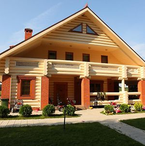 Eco Village Uhnovgrad photos Exterior