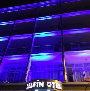 Delfin Otel photos Exterior