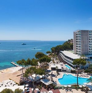 Melia Calvia Beach photos Exterior