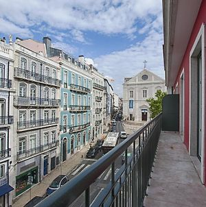 Chiado Mercy Apartments | Lisbon Best Apartments photos Exterior