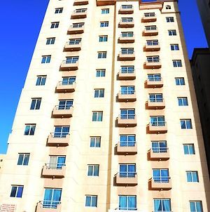 Arinza Tower Quality Apartments photos Exterior