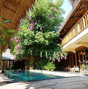 Gili Divers Hotel photos Exterior