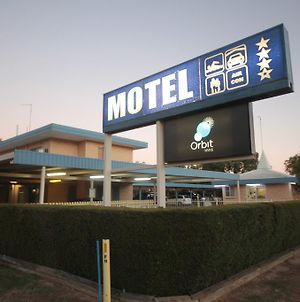 Binalong Motel photos Exterior