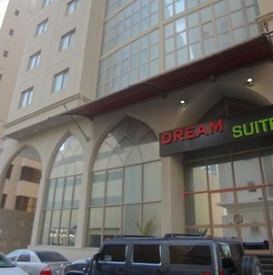 Dream Suites Hotel Apartments photos Exterior
