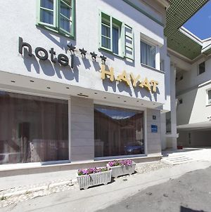 Hotel Hayat photos Exterior