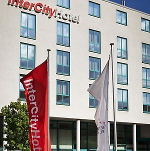 Intercityhotel Kassel photos Exterior