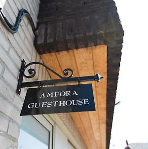 Guesthouse Amfora photos Exterior