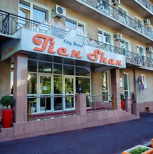 City Hotel Tien Shan photos Exterior