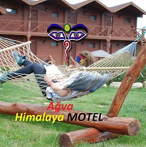 Agva Himalaya Motel photos Exterior