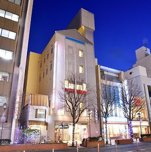 Morioka City Hotel photos Exterior