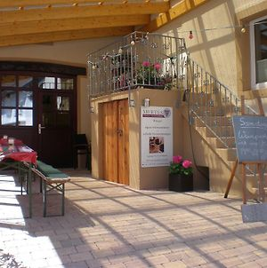 Holiday Home Weingut Mertes photos Exterior