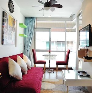 Art Patong 1 Bedroom Apartment photos Exterior