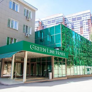 Green Line Samara photos Exterior