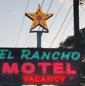El Rancho Motel photos Exterior