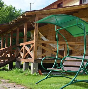 Guest House Kovcheg photos Exterior