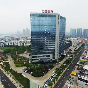 Xiamen Wanjia International Hotel photos Exterior
