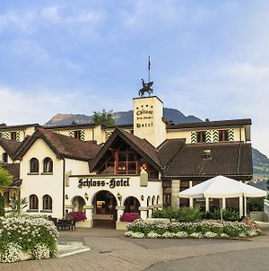 Schloss-Hotel Am See - Swiss-Chalet Merlischachen photos Exterior