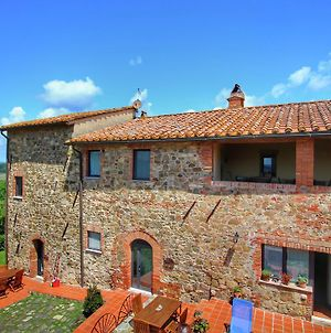 Luxurious Farmhouse In Castiglione D'Orcia With Swimming Pool photos Exterior
