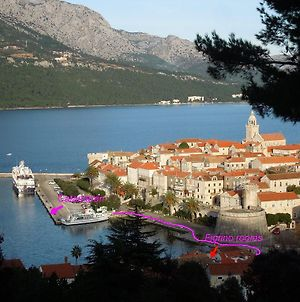 Fiorino Rooms Korcula photos Exterior