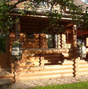 Guest House Shturmanskaya photos Exterior