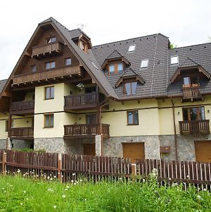 Ac Apartment Tatry Stay photos Exterior