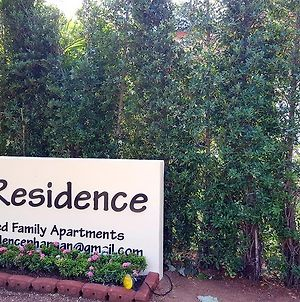 The Residence Serviced Apartments photos Exterior