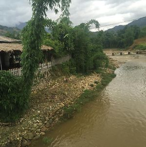 Muong Hoa River View Homestay Hostel photos Exterior