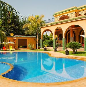 Riad Noumidya (Adults Only) photos Exterior