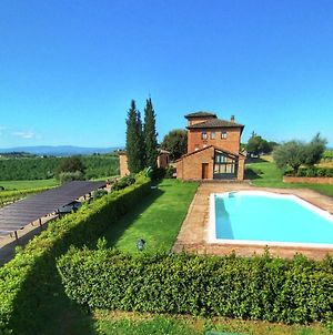 Luxurious Farmhouse In Montepulciano With Swimming Pool photos Exterior