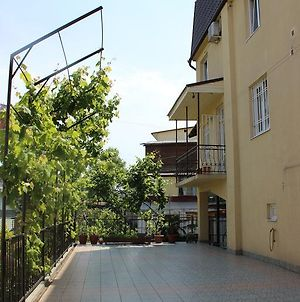 Guest House Semeiniy photos Exterior