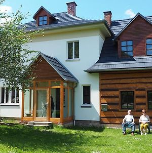 Holiday House Mala Skala photos Exterior