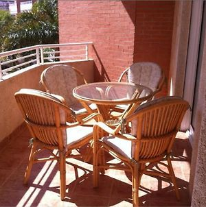 Apartment In Santa Pola 101368 photos Exterior