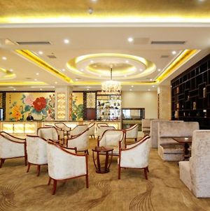 Greentree Eastern Anhui Hefei West Railway Station Linquan Road Hotel photos Exterior