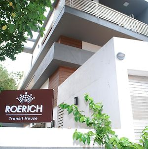 Roerich Transit House photos Exterior