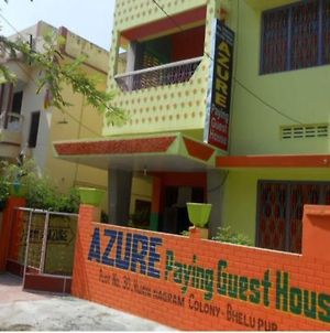 Azure Family Paying Guest House photos Exterior