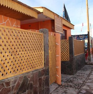 Hostel Atacama North photos Exterior