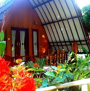 Ina Gili Guesthouse photos Exterior