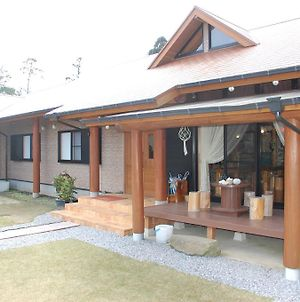 Yakushima Pension Ichigoichie photos Exterior