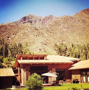 Luxury Villa In Urubamba Cusco Peru photos Exterior