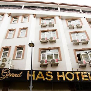 Malatya Has Hotel photos Exterior