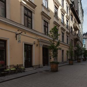 Boutique Apartment In Budapest Downtown photos Exterior