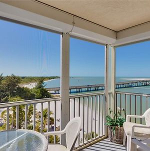 Lovers Key Beach Club 501 1 Bedroom Sleeps 4 Beach Front Heated Pool photos Exterior