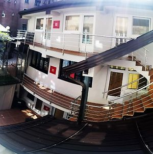 Hostel Mak photos Exterior