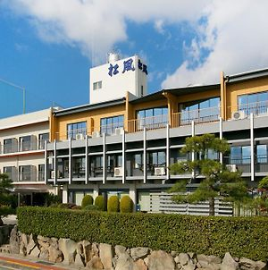 Shodoshima Seaside Hotel Matsukaze photos Exterior