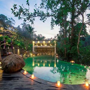 The Lokha Ubud Resort, Villas & Spa photos Exterior