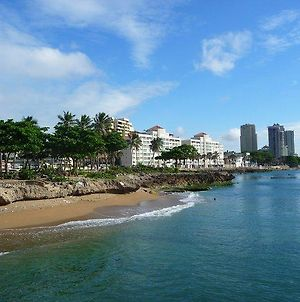 Apartment With Seaview In Malecon photos Exterior